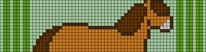 Alpha pattern #65030 variation #155757