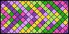 Normal pattern #23207 variation #155797