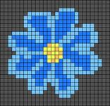 Alpha pattern #85936 variation #155802