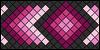 Normal pattern #86139 variation #155815
