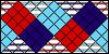Normal pattern #14709 variation #155818