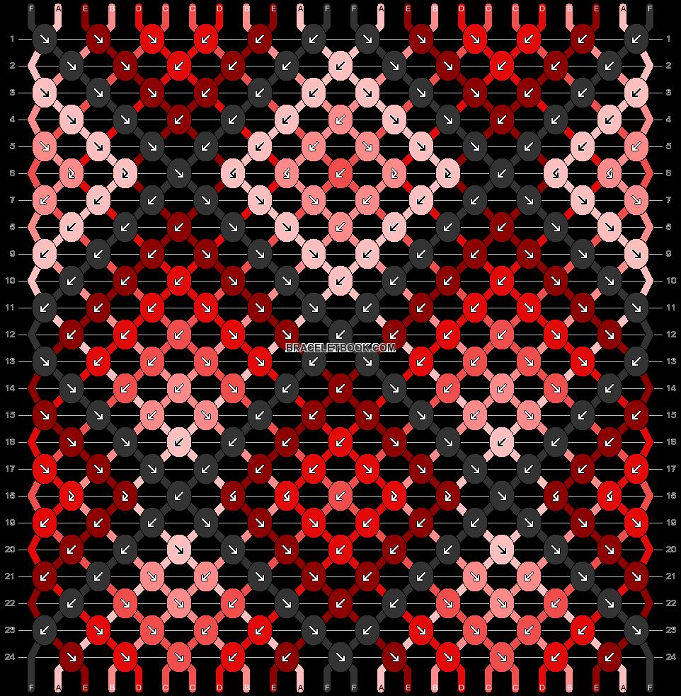 Normal pattern #86144 variation #155822 pattern