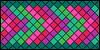 Normal pattern #69585 variation #155829
