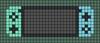 Alpha pattern #86136 variation #155830