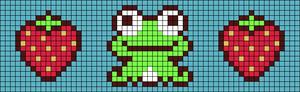Alpha pattern #47612 variation #155832