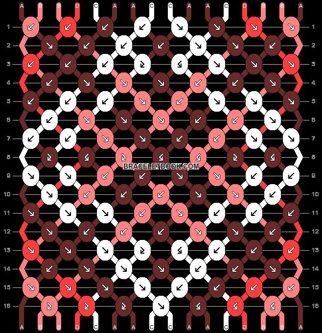 Normal pattern #86093 variation #155839 pattern