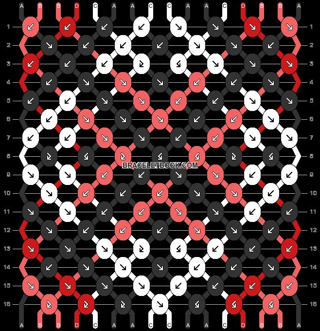 Normal pattern #86094 variation #155840 pattern