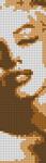 Alpha pattern #81118 variation #155876