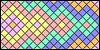 Normal pattern #18 variation #155879