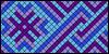 Normal pattern #32261 variation #155891