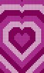 Alpha pattern #86152 variation #155898