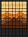 Alpha pattern #45120 variation #155904