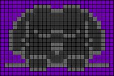 Alpha pattern #39783 variation #155906