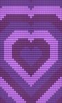 Alpha pattern #86152 variation #155955