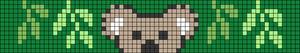 Alpha pattern #56589 variation #155956