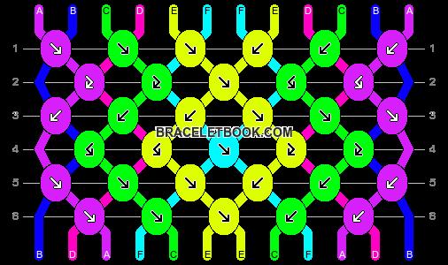 Normal pattern #18 variation #155957 pattern