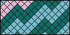 Normal pattern #25381 variation #155972