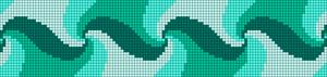 Alpha pattern #85904 variation #156001