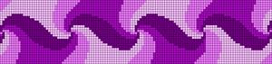 Alpha pattern #85904 variation #156002