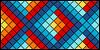 Normal pattern #31612 variation #156005