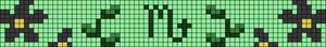 Alpha pattern #84679 variation #156016