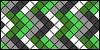 Normal pattern #2359 variation #156046