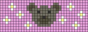 Alpha pattern #85990 variation #156061