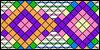 Normal pattern #61158 variation #156063