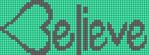 Alpha pattern #36351 variation #156066