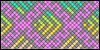 Normal pattern #86328 variation #156067