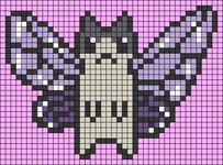 Alpha pattern #85957 variation #156075
