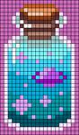 Alpha pattern #85586 variation #156082