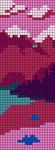 Alpha pattern #86292 variation #156083