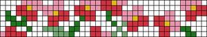 Alpha pattern #86266 variation #156093