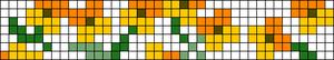 Alpha pattern #86266 variation #156095
