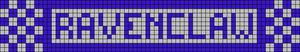 Alpha pattern #82251 variation #156102