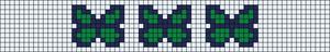 Alpha pattern #36093 variation #156109