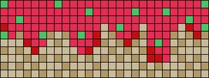 Alpha pattern #85053 variation #156110