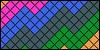 Normal pattern #25381 variation #156111