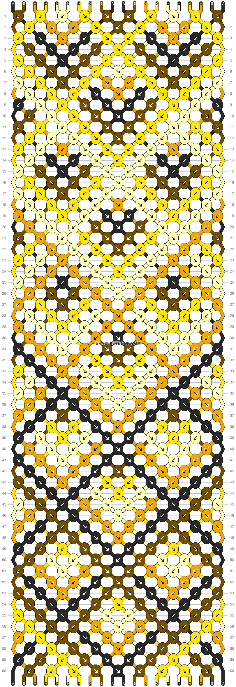 Normal pattern #35571 variation #156120 pattern