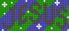 Alpha pattern #74356 variation #156143