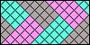 Normal pattern #117 variation #156147