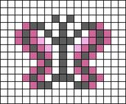 Alpha pattern #82354 variation #156203