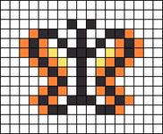 Alpha pattern #82354 variation #156204
