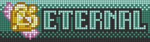 Alpha pattern #85539 variation #156238