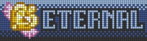 Alpha pattern #85539 variation #156239