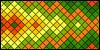 Normal pattern #3302 variation #156264