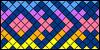 Normal pattern #9649 variation #156275
