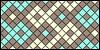 Normal pattern #26207 variation #156310