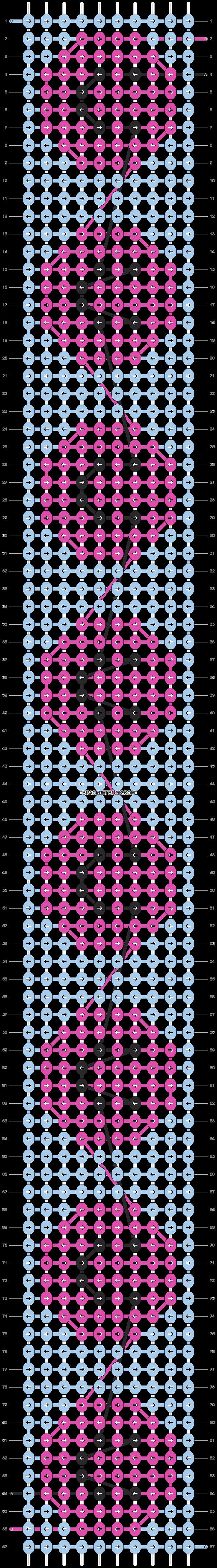 Alpha pattern #86446 variation #156348 pattern